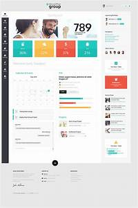 The 25 best sharepoint dashboard ideas on pinterest for Company intranet template