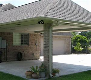 Carport Gallery Home Remedy Houston