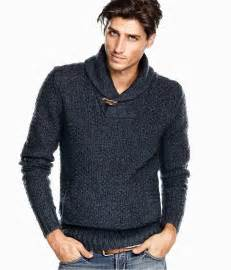 best colors and patterns for fall winter men s sweaters 2017