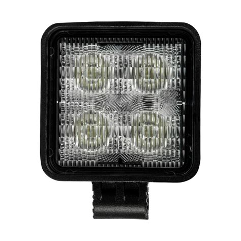 Blazer Lights by Blazer International Led 2 5 In Square Utility Light