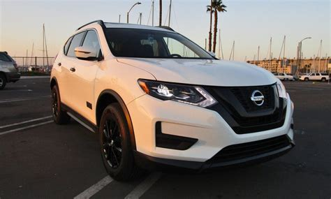 2017 nissan rogue star wars 2017 nissan rogue one star wars edition 2