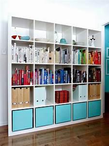 Ikea Hack Expedit : awesome diy ikea kallax shelves hacks diycraftsguru ~ Frokenaadalensverden.com Haus und Dekorationen