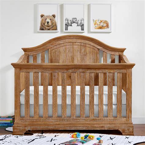 bertini pembrooke 4 in 1 convertible crib rustic dorel living baby relax macy 4 in 1 convertible crib