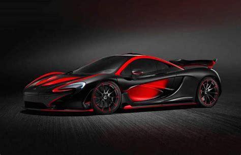 2018 Mclaren P1 Rumors And Price  Cars Review 2019 2020