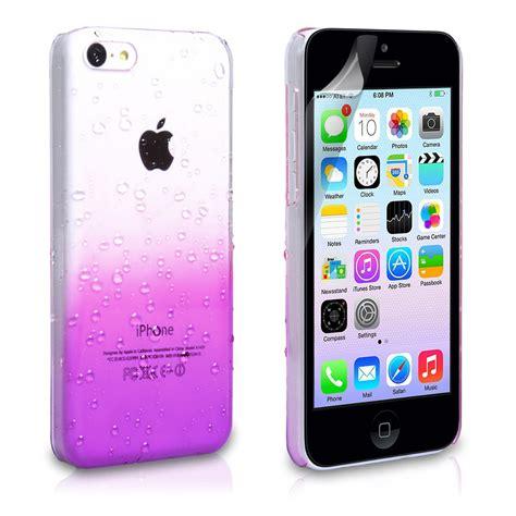 iphone 5c purple yousave iphone 5c raindrop purple mobile