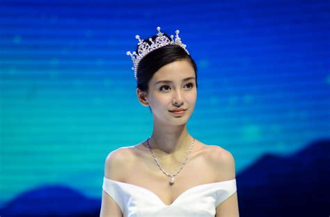 China's Angelababy Hasn't Had Plastic Surgery, Doctor