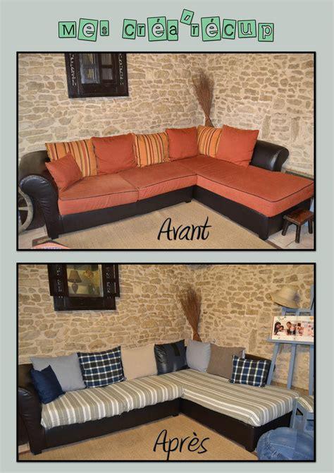 relooker un canapé en tissu relooker un canape en tissu nouveaux modèles de maison