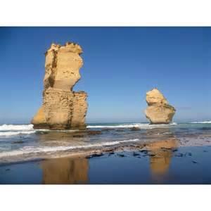 Twelve Apostles Rock Formation