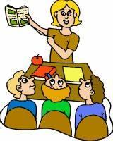 Clipart Teacher Teaching - ClipArt Best