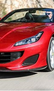 Ferrari 2019 Cars Exterior   Ferrari, Ferrari california ...