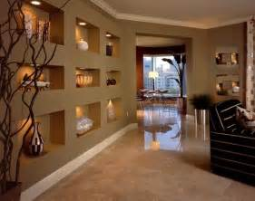 modern niche ideas make wall niches and create more storage space room
