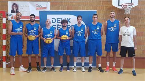 Il est utilisé régulièrement par l'équipe de france dans le cadre de stages de préparation aux compétitions internationales. Basket-ball (3x3) : la Team Deux-Sèvres entre en piste