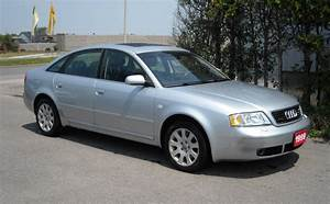 1999 Audi A6 Owners Manual
