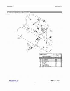 Waltco Hydraulic Pump Wiring Diagram Heil Wiring Diagram