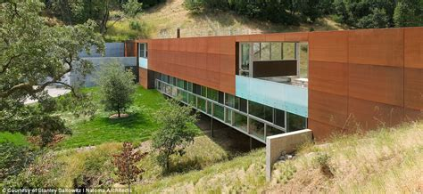 Bridge House Home Across A by The Homes Of The Future Amazing Pictures Of Sleek And