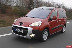 Fiabilité Peugeot 2008 : peugeot partner tepee laquelle choisir ~ Medecine-chirurgie-esthetiques.com Avis de Voitures