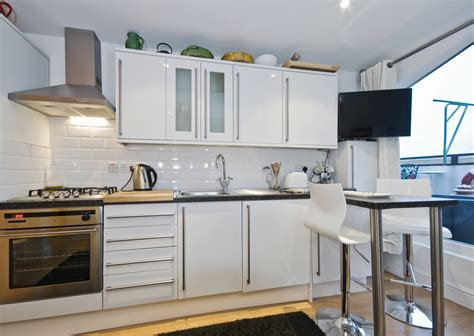 Galley Kitchen Decorating Ideas - 43 small kitchen design ideas some are incredibly tiny