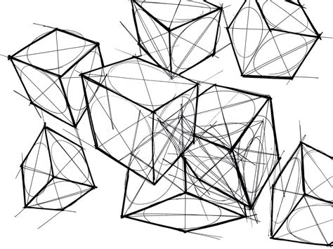 box tutorial lineweights