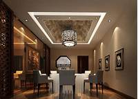 ceiling design ideas 24 Interesting Dining Room Ceiling Design Ideas - Interior Design Inspirations