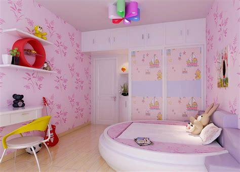 girls pink bedroom designinterior design