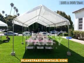 tent 10ft x 30ft rental partyretanls canopy tents 10ft x 30ft tent rentals tents tables chairs