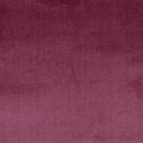 Velour Upholstery Fabric by Velour Fabric Damson 7150 305 Prestigious Textiles