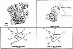 Drive Belt Diagrams  Anyone