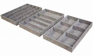 Vassoi e Divisori per cassetti Laboratorio di Cartotecnica Alma Faber