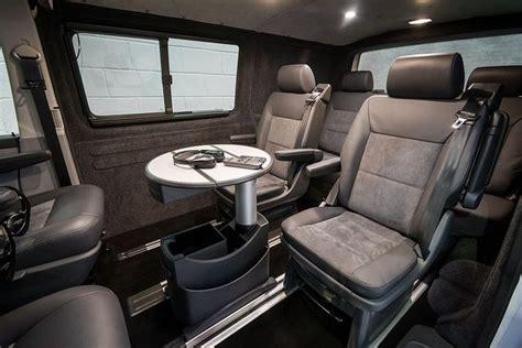 caravelle conversions  caravelle vw transporter