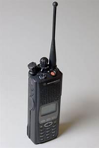 Motorola Xts5000 Handheld P25 Radio