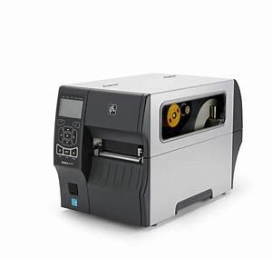 zebra zt410 industrial printer 4quot label printer mobi With ios label printer