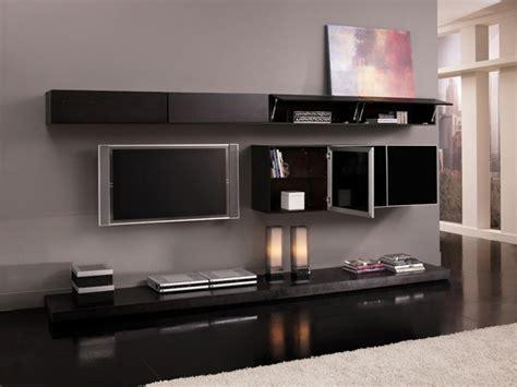 muebles  tv  propuestas creativas  modernas
