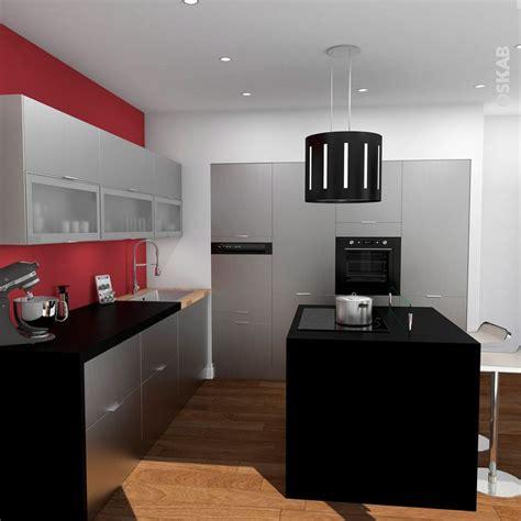 mur cuisine framboise les 95 meilleures images à propos de cuisine équipée