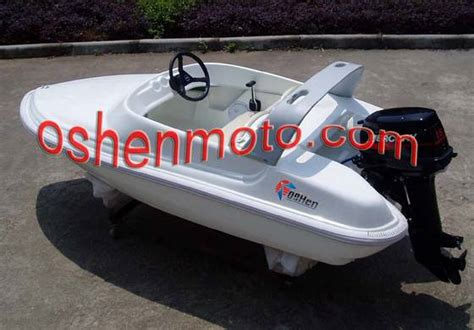 Mini Boat Disney by Sell Water Mouse Boat 3 2m With 15 Hp 18 Hp Engine Id