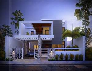 Super Luxury Contemporary House – Amazing Architecture ...