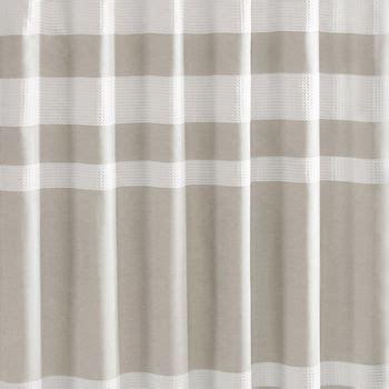 Beige Shower Curtains For Bed & Bath Jcpenney