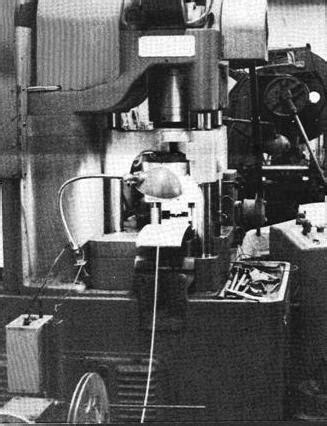 JANDI MACHINE & TOOL DIVISION