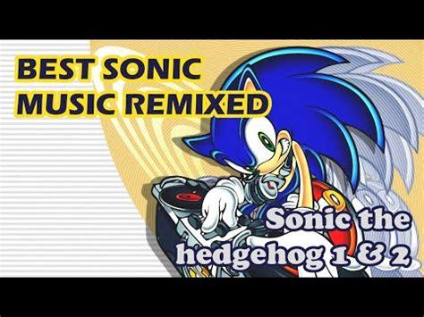 sonic  remixed sonic  hedgehog   youtube