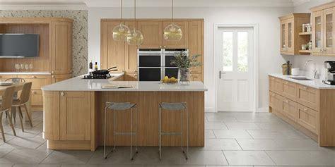 the oak cambridge white grey cream kitchen ideas on trend kitchen collection