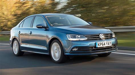Volkswagen Jetta Review | Top Gear