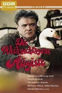 Tv Spielfilm Mediadaten : kinder jugendfilm ddr 1988 die weihnachtsgans auguste ~ Lizthompson.info Haus und Dekorationen