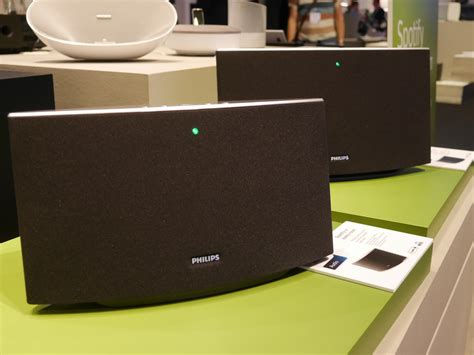 Philips Spotify Multiroom Speakers Could Be The Best Value