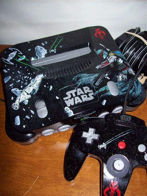 40 Best Custom Video Game Controllersconsoles Images On