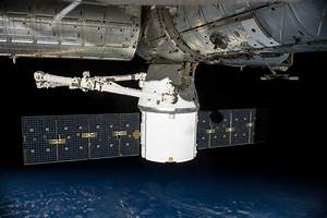 NASA awards SpaceX with five more cargo missions to the ...
