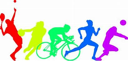 Clipart Olympic Athletics Games Olympics Special Transparent