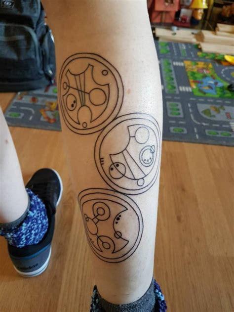 doctor  tattoo  tumblr