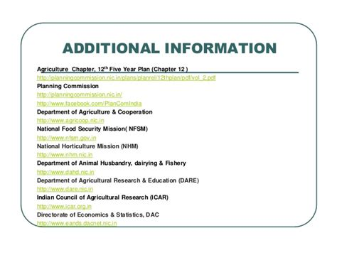 strategies  agriculture    plan