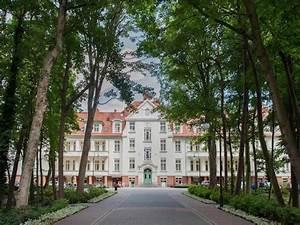 kaisers garten hotel swinemunde ostsee polen With französischer balkon mit kaisers garten in swinemünde