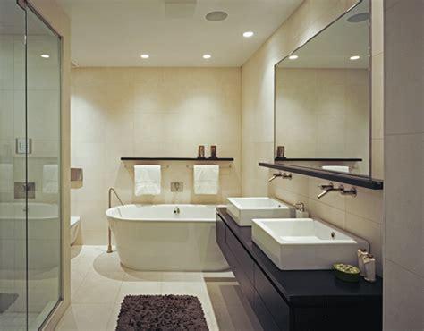 modern bathroom design modern luxury bathrooms designs an interior design