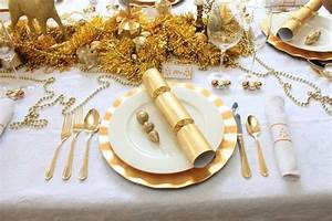 The, Best, Christmas, Table, Decorations, U2013, 55, Ideas, For, A, Glamorous, Table